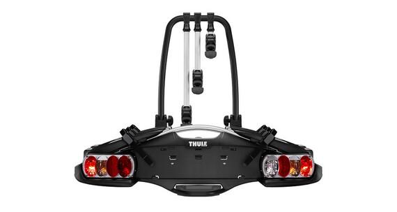 Thule Velo Compact fietsachterdrager 13 pinnen voor 3 fietsen zwart